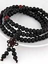 Lucky Prayer Beads Wild Multilayer Bracelet(More Colors)