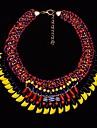 evighet kvinnors bohemia weaven halsband