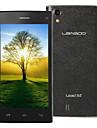 "Leagoo Lead 3 4.5 "" Android 4,4 3G smarttelefon (Dubbla SIM kort Quad Core 8 MP 1GB + 4 GB Svart / Vit)"