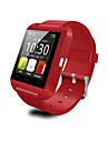 Lunettes & Accessoires - Smartphone - Montre Smart Watch Trouver mon Appareil / Fonction réveille - iOS / Android U watch