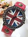 Huashi mode vintage armband klocka