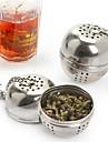 soppa korg lagring ingrediens boll filter av rostfritt stål kök hjälpare verktyg