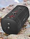 Trådlösa Bluetooth-högtalare 1.0 CH Bärbar / Utomhus / Vattentät / Support Minneskort