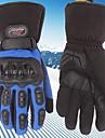 madbike ™ vinter varm vindtät vattentäta skydds fullständiga finger racing cykel handske motorcykel handskar