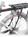 Cykel Cykelställ Cykel / Mountainbike / Racercykel / Rekreation Cykling Justerbar Svart ALUMINIUMLEGERING