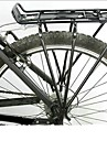 Vélo Supports à vélos Cyclisme/Vélo Vélo tout terrain/VTT Vélo de Route Cyclotourisme Noir en alliage d'aluminium