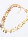 welly europeisk stil vintage halsband xl102016