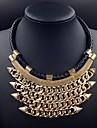moro elegant drivna diamonade necklace_necklace: 50 + 5cm # n0055