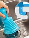Filtres à résidus Toilettes / Baignoire / De Douche Métal / Plastique Multifonction / Ecologique