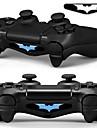 svalt ljus bar klistermärke dekal ledde till PlayStation 4 PS4 controller för Dualshock 4