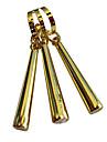 Smycken Inspirerad av One Piece Roronoa Zoro Animé Cosplay Accessoarer Örhängen Guld Legering / Konstädelstenar Man