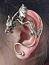 miss u dragon enkel örhängen