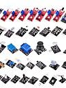 37-in-1 sensormodul kit för Arduino