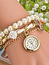 wanbao perle de la mode de montre bracelet pendentif de femmes