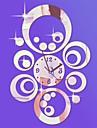 Moderne/Contemporain Personnages Inspiré Horloge murale,Nouveauté Acrylique 23*16 Intérieur Horloge
