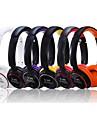 B370 sans fil Bluetooth 4.0 stéreo sur l'oreille casque avec mircophone salut-fi pour smartphone iphone