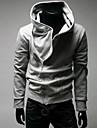 Pulls & Hoodies ( Coton mélangé ) Informel Sweat à capuche à Manches longues