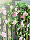 Flori de Nuntă Cascadă Trandafiri Decorațiuni Nuntă Petrecere / Seară Mătase