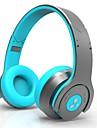 stavelse G800 trådlös bluetooth brusreducerande över ear hörlurar för PC / telefon