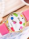 wanbao la mode de montre bracelet simples des femmes