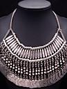 JQ smycken kvinnors vintage halsband