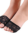 éponge de coton coussin anti-dérapant semelle des chaussures 1 paire (plus de couleurs)