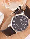 Wanbao Klassisk nummer armband klocka