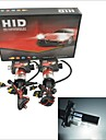 Carking ™ 12V 35W H4 / H Kit 8000K White Light Xenon HID