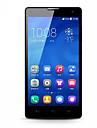 huawei® ära 3c RAM 1gb + rom 8GB android 4,4 3g smartphone med 5,0 '' rasbranter, 8MP tillbaka kamera, quad core
