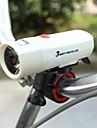 LED-Ficklampor / säkerhetslampor / Framlykta till cykel Laser Cykelsport anti slip / multiverktyg batterier Lumen Batteri