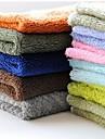 senior träfiber handduk handfat (färg slumpvis)