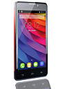"L960 4.5 "" Android 4.4 Smartphone 3G (Două SIM Carduri, Stand-by Dublu Core Singular  2 MP 256MB + 4 GB Negru / Roșu / Alb / Albastru)"