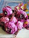 Gren Silke Roser Bordsblomma Konstgjorda blommor #(47*18*18cm(18.5*7.1*7.1))