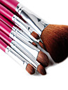msq®7pcs steg makeup borste set