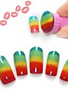 5in1 électrique manucure / pédicure ongles meulage polissage buff forage&5 assembler les têtes coniques