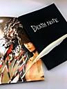 Plus d'accessoires Inspiré par Death Note Cosplay Anime Accessoires de Cosplay Plus d'accessoires Noir Papier Masculin / Féminin
