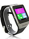 GV08 - Smarta tillbehör - Smart Watch - Bluetooth 3.0 -  Handsfreesamtal/Mediakontroll/Meddelandekontroll/Kamerakontroll - till