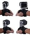 GoPro Tillbehör Axelband / Hand Remmar / Montering 360-graders rotation, För-Actionkamera,Gopro Hero 2 / Gopro Hero 3 / Gopro Hero 3+ /