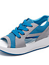 Chaussures Bleu / Vert / Rose Faux Daim / Synthétique Fitness & Entraînement Croisé Homme