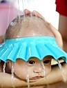 réglable baby shower protecteur chapeau mou couleur aléatoire