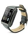 Lunettes & Accessoires - Smartphone - Montre Smart Watch - Mode Mains-Libres/Contrôle des Messages/Contrôle de l'Appareil Photo -Moniteur