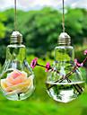 "4.3 ""h kreativa hängande micro liggande glasflaska"
