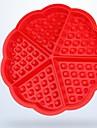 bakformen För Tårtor för bröd För Kakor Silikon Hög kvalitet