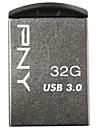 PNY micro m3 super Speed USB 3.0 32gb flash penna driva metall stil