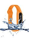 E06 - Smarta tillbehör - Smart Armband - Bluetooth 4.0 -  Handsfreesamtal/Mediakontroll/Meddelandekontroll/Kamerakontroll - till