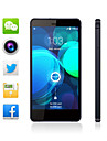 "Blackview Omega 5.0 "" Android 4.4 Smartphone 3G (Dual SIM Huit Cœurs 18MP 2GB + 16 GB Noir)"