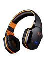 b3505 sans fil Bluetooth bandeau sport casque casque avec microphone