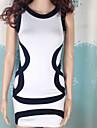 Femei Bodycon Sexy Dress