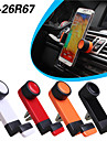 shunwei® bil vent 360 vinkel rotation telefonhållare (färgval)