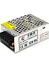 s-36-12 12v3a adaptor de alimentare pentru lumină a condus și camera de securitate CCTV (110 ~ 220V)